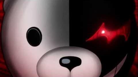 ダンガンロンパ 希望の学園と絶望の高校 The Animation 番宣CM