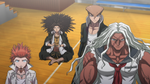 Danganronpa the Animation (Episode 02) - Junko Enoshima's Punishment (55)
