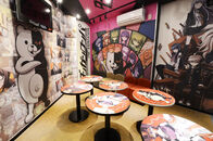 The Danganronpa Cafe Apperance (6)