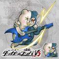 Danganronpa V3 - PlayStation Store Icon (Monokid) (2)