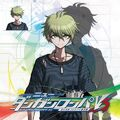 Danganronpa V3 - PlayStation Store Icon (Rantaro Amami) (1)