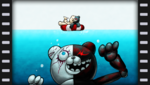 Danganronpa V3 CG - Monokuma Theater (5)