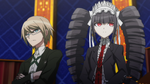 Danganronpa the Animation (Episode 03) - Leon is accused (33)