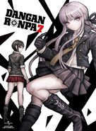 Lerche Danganronpa the Animation Volume 7 (Standard)