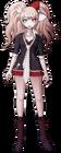 Mukuro Ikusaba (Junko) Fullbody Sprite (PSP) (10)