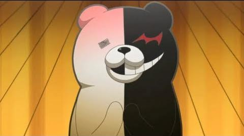 Danganronpa - The Animation - Simulcasting Fridays at 4pm CT - OFFICIAL PV