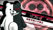 Danganronpa V3 Monokuma's introduction (Japanese)