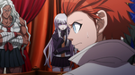 Danganronpa the Animation (Episode 03) - Leon is accused (50)