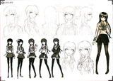 Sayaka Beta Designs 1