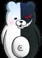 Danganronpa V3 Bonus Mode Monokuma Sprite (Vita) (8)