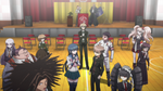 Danganronpa the Animation (Episode 01) - Monokuma Appears (107)