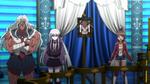 Danganronpa the Animation (Episode 07) - Revealing Hifumi was an accomplice (4)
