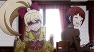 Hiyoko's introdcution