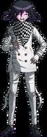 Danganronpa V3 Kokichi Oma Fullbody Sprite (19)
