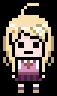 Kaede Akamatsu Bonus Mode Pixel Icon (1)