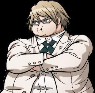 """""""Byakuya"""""""