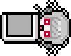 Danganronpa 2 Island Mode Peko Pekoyama Pixel Icon (11)