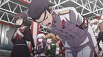 Danganronpa the Animation (Episode 01) - Monokuma Appears (019)