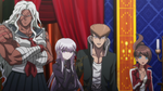 Danganronpa the Animation (Episode 03) - Leon is accused (21)