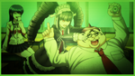 Danganronpa the Animation (Episode 08) - The students talking to Alter Ego (56)