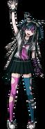 Ibuki Mioda Fullbody Sprite (4)