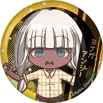 Sweets Paradise Danganronpa V3 Cafe Can Badge (16)