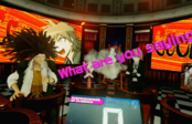 Cyber Danganronpa VR The Class Trial Screenshot (14)