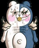 Danganronpa V3 Bonus Mode Monokid Sprite (Vita) (10)