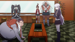 Danganronpa the Animation (Episode 06) - Alter Ego's disappearance (6)