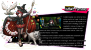Himiko Yumeno Danganronpa V3 Official English Website Profile