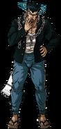 Nekomaru Nidai Fullbody Sprite (7)