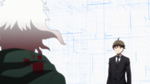 Danganronpa 2.5 - (OVA) Nagito regaining his memories (13)