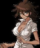 Danganronpa 2 Akane Owari Halfbody Sprite (PSP) (15)