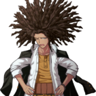 Danganronpa V3 Bonus Mode Yasuhiro Hagakure Sprite (Vita) (14)