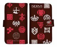 Danganronpa V3 Preorder Bonus Smart Phone Case from ebten