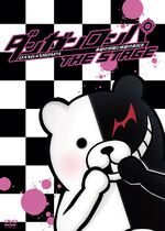 Danganronpa The Stage 2014 Poster