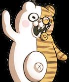 Danganronpa V3 Bonus Mode Monosuke Sprite (Vita) (10)