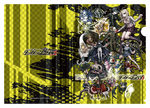 Danganronpa V3 Cast Clearfile from Limited Base 2
