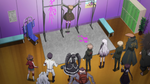 Danganronpa the Animation (Episode 04) - Chihiro's Body Discovery (038)