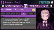 Fuyuhiko Kuzuryu's Report Card Page 5
