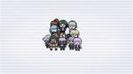 Danganronpa 3 - Future Arc (Episode 02) - Monokuma Hunter (15)