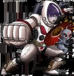 Argument Armament - Kaito Momota (2)
