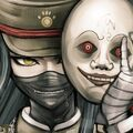 Danganronpa V3 - NA PlayStation Store Icon (Korekiyo Shinguji) (2)