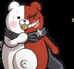 Danganronpa V3 Bonus Mode Monotaro Sprite (9)
