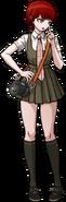 Mahiru Koizumi Fullbody Sprite (10)