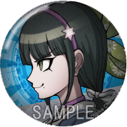 New Danganronpa V3 Scrum Can Badge from ebten (4)