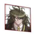 Voting Button - Gonta Gokuhara