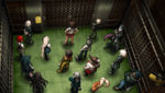 Danganronpa 2 CG - Class Trial Elevator (Chapter 1)