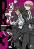 Danganronpa 3 Lerche Future Arc Volume 5 Cover (Standard)