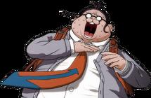 Danganronpa V3 Bonus Mode Hifumi Yamada Sprite (11)